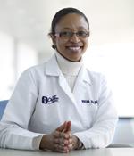 Dr. Nneka Holder