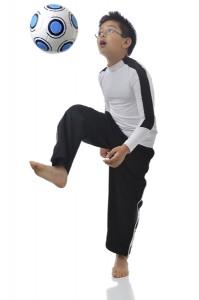 Adolescent-boy-Soccer-Ball