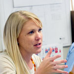 Team planning high-risk birth center has 182 collective years of OB experience