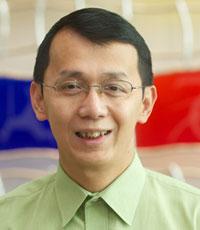 Winston Chu