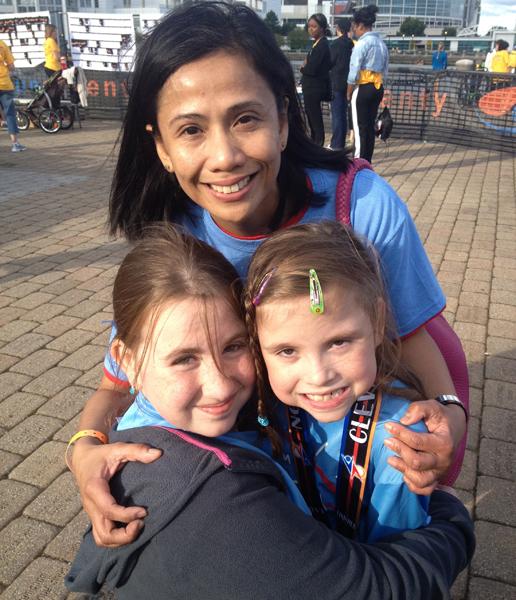 Team-Madelyne-hug