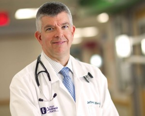 Childhood dream comes true for doctor