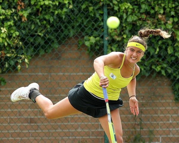 Flickr/CC - Windsor Tennis Club Belfast
