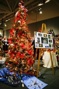 Holiday Tree Festival spotlight: Jedi Gino