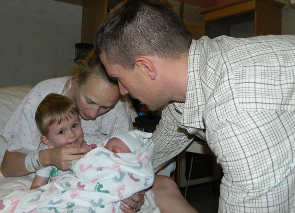 family-of-4-in-hospital