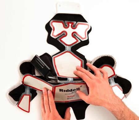 Riddell's Insite Liner