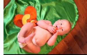 Meet Our Amazing Angel Cam: Hypoplastic right ventricle