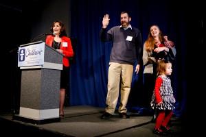 plant-family-leaving-podium