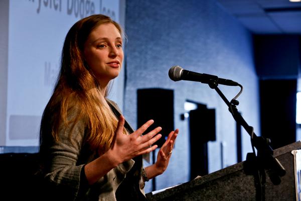 sarah-speaking-at-event