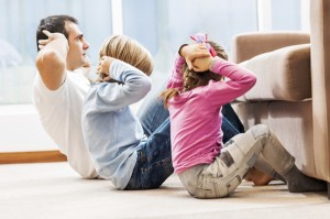 Heart healthy tips for kids: Exercise