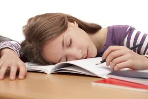 Heart healthy tips for kids: Sleep