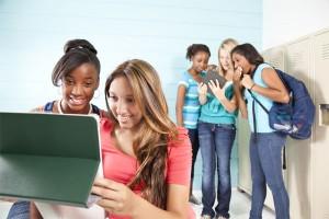 Bigger than stranger danger: Social media and teens