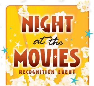 Night at Movies -blog