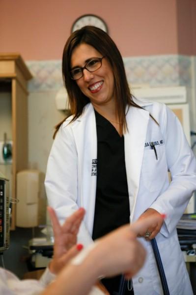 Dr. Melissa Mancuso