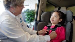 Car seats protect your precious cargo (VIDEO)