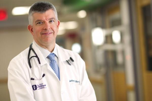 Dr. Jeffrey Hord
