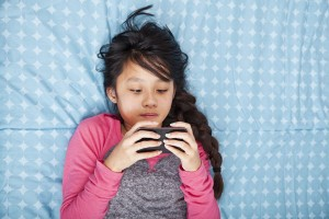 Smartphones aren't so smart in the bedroom