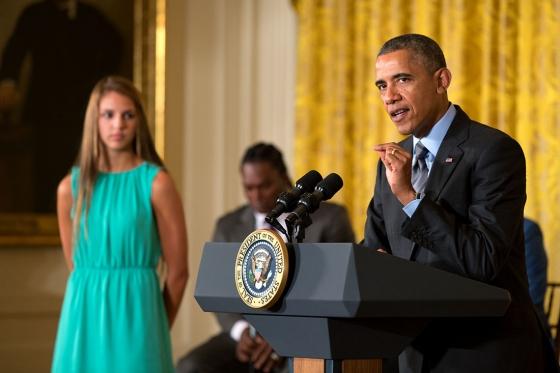 Obama Concussion Summit