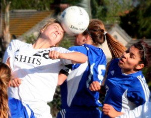 Clearing up common myths about soccer and concussions