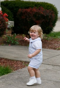 My newborn's journey from open heart surgery to health