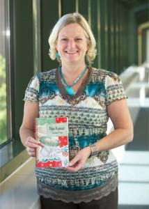 Nan knows: Nurse practitioner publishes gluten-free cookbook