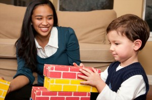 Kids and diabetes: What your child's sitters and grandparents need to know