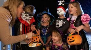 Enjoy the thrills, avoid the spills, this Halloween (VIDEO)