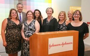 5 nurses tapped for Johnson & Johnson School Health Leadership Program