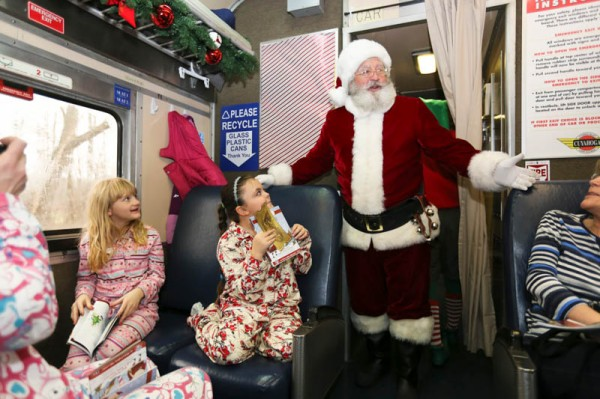 2014 Polar Express