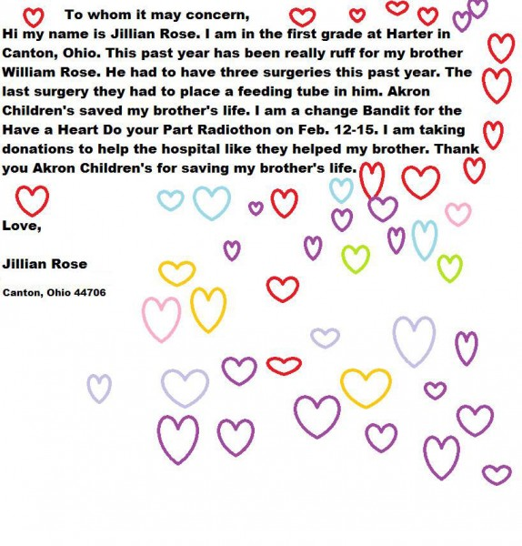 jillian-rose-radiothon
