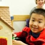 adoptive health patient Noah