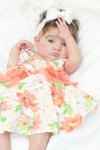 Discharge day: Thankful for miracle baby's medical team