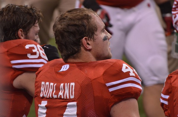 At age 24, not even yet in his prime as an NFL player, Chris Borland told his team he was retiring because he was worried about the long-term effects of head trauma.