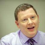 Geoffrey Putt, PhD