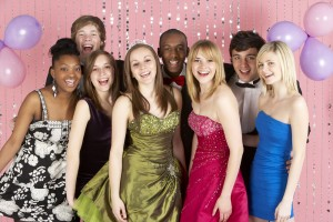 teens-at-prom