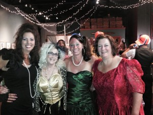 80s Prom fundraiser provides a most righteous evening