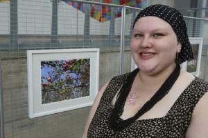Marissa Appleby, 17