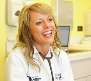 Dr. Michelle Levitt