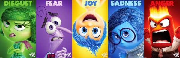 """Doctors share thoughts on the science of """"Inside Out"""""""