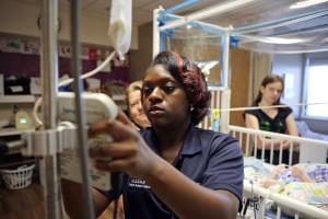 New ASCEND program hopes to enhance nurse diversity