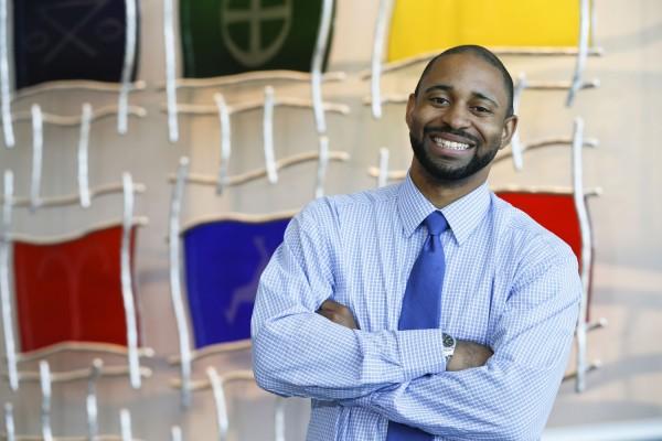 Dr. Brandon Smith