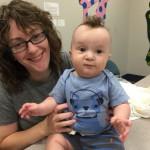 Breastfeeding moms tackle 8 myths for World Breastfeeding Week