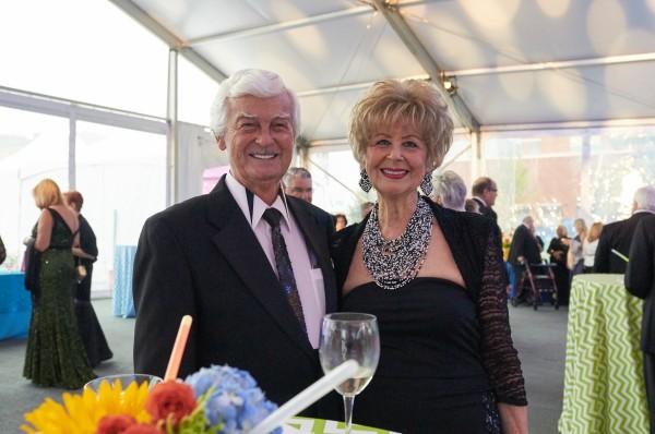 Keith and Joanne Jones