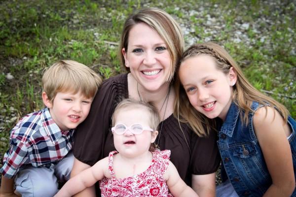 Cunnigham family