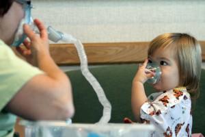 Child life pre-surgery tour