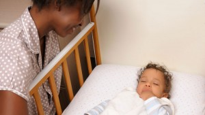 Naps can be a frequent, helpful aid for babies (VIDEO)
