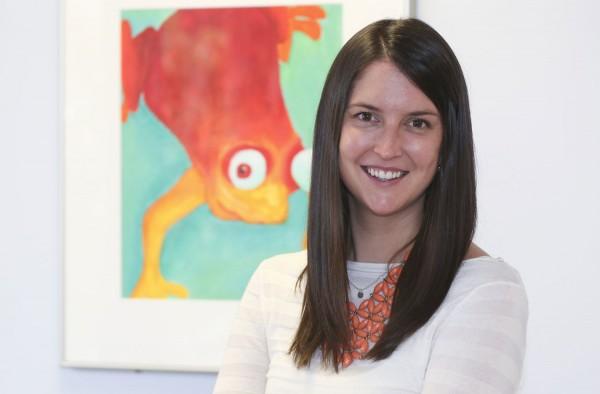 Dr. Lauren Bouton