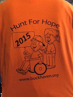 Hunt for Hope