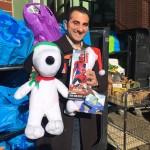 Toys R Us shopping spree kicks off season of giving