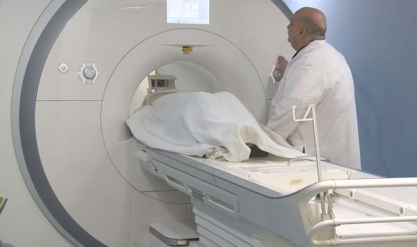 Quiet MRI reduces patient anxiety